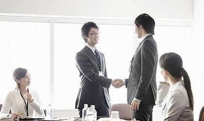 商务礼仪培训